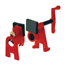 "Bessey BPC-H12 Pipe Clamp, 1/2"" L, 1/Pk"