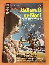 Ripley's Believe It or Not! #27 ~ FINE - VERY FINE VF ~ 1971 GOLD KEY COMICS