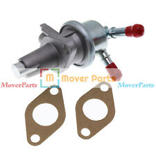 Fuel Pump 6655216 For Bobcat Excavator 325 328 331 334 335 337 E32 E35 E42 E55
