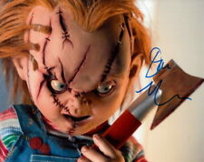 DON MANCINI.. Seed Of Chucky (Child's Play) SIGNED