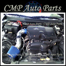 BLUE 2001-2005 LEXUS IS300 3.0 3.0L I6 AIR INTAKE KIT INDUCTION SYSTEMS