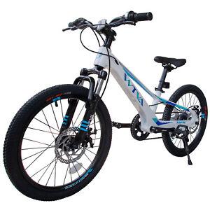 Mechanical 14inch Child Bike Kids Bike Mountain Bicycle For Teenagers Boys Girls