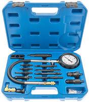 Kompressionsprüfer Diesel Motor Kompressionstester Kompression prüfen messen Kfz
