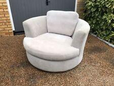 Fabric DFS Cuddle Chair Sofas