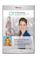OT In The Home DVD with Britt Collins - Ocuupational Therapy - Autism