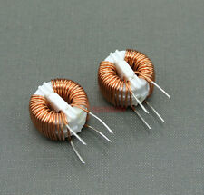5pcs Common Mode line filter 16mmx12mmx8mm,Inductor 2mH 3A