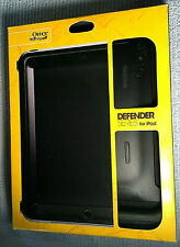 OtterBox Defender Series Case Cover for Original iPad First Generation Free Ship