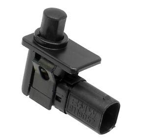 Alarm System Switch Genuine Fits: BMW E46 E53 E60 E82 Mini Cooper R61 R60 R52