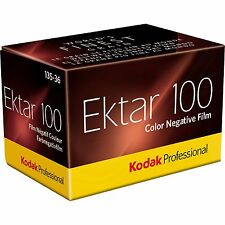 1 Roll Kodak Ektar 100 Color Negative Print 35mm Film ISO 100, 36 exp FRESH