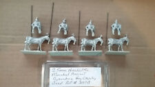 25mm Hinchcliffe  Mounted Ancient Byzantine Hvy Cavalry ( Based )