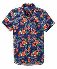 Superdry Mens Miami Oxford Shirt