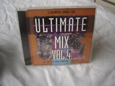 Two Unlimited, Double you Ultimate Max Vol 4