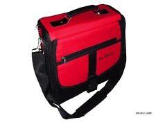 Nylon Padded Video Game Bags, Skins & Travel Cases