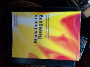 Mediation in Bewegung mit DVD