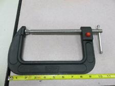 """BESSY QRCC 6 6""""inch QUICK RELEASE C CLAMP NEW"""