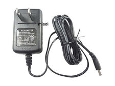 US plug 5V 1.5A 100-240v Power adapter AC-DC plug 3.5*1.35*7mm, UL, RoHS