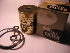 Perfect Preferred Products Vintage Oil Filter PO-76-1 New Old Stock