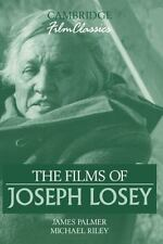 The Films of Joseph Losey (Cambridge Film Classics)