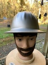 NICE MCDONALD T ALUM LOGGER MINER CONSTRUCTION OIL FIELD WORKERS SAFETY HARD HAT