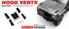 Hood Vent for Axial XJ SCX10 II AX90046 / AX90047 Cherokee