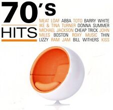 70's Hits : 40 Seventies Hits (2 CD)