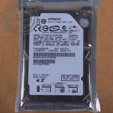 "Hitachi 120 GB 2.5"" 5400 RPM 8 MB IDE PATA Hard Disk Drive HDD HTS541612J9AT00"