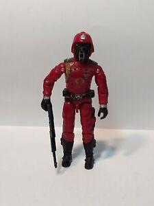 "Hasbro G.I. Joe ""Crimson Guard"" v4 KB Eclusive Action Figure Loose."