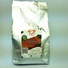 New 500g Coffee Beans Roasted Arabica 50 Cup Espresso Capuchino Fresh Whole Bean
