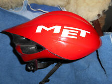 Rarität MET Aero Helm