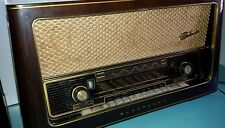 Radio a valvole Blaupunkt  Palma mod. 2435 d'epoca,  antique germany tube radio