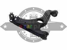 HOLDEN ZAFIRA 2001-ON FRONT LOWER CONTROL ARM RIGHT HAND SIDE