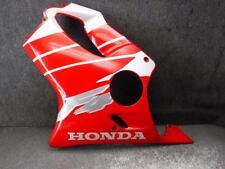 00 Honda CBR 600 F4 Left Side Fairing L4