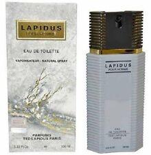 LAPIDUS POUR HOMME de TED LAPIDUS - Colonia / Perfume EDT 100 mL - Hombre / Man