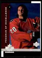 1997-98 Upper Deck Rico Fata Rookie #410