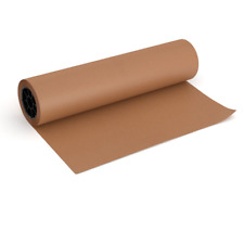 Bryco Goods Kraft Butcher Paper Roll - Pink