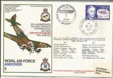 Aviation European Stamps