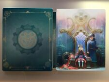 Ni No Kuni 2 Steelbook Kings Edition, Brand New Limited Edition *no game*...
