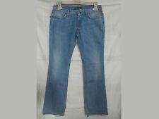 Jeans Pantaloni Pants Ragazza donna Playlife - Benetton Nuovi con Cartellino