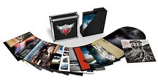 BON JOVI - THE ALBUMS (LIMITED 24LP VINYL BOXSET)  25 VINYL LP NEW+