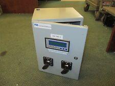 Pssi Generator Synchronizing System 20290b Type 1 Enclosure Used