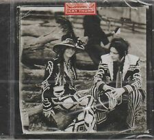 CD - THE WHITE STRIPES - Icky Thump