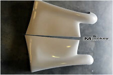 QUALITY R32 GTR STYLE REAR PODS SUIT NISSAN R32 SKYLINE 2 DOOR COUPE, BY MONKEY