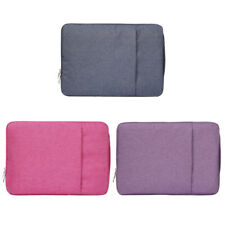 Laptop Notebook Sleeve Case Protector Bag Fit For MacBook Air/Pro 11''13''15''