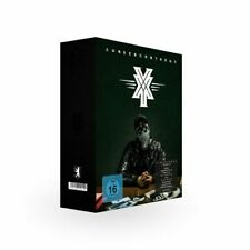 AK Ausserkontrolle - XY (Limitierte Fanbox) 2CD + DVD NEU 09537585