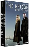 The Bridge (Bron / Broen) - Saison 1 // DVD NEUF