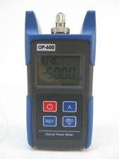 SainSonic Optical Power Meter, WattsOut OP-600