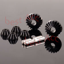 Hard Steel Bevel Gear Differential 6S SAVAGE 21 25 SS 4.6 FLUX X XL For 1:8 HPI