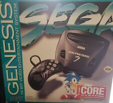Sega genesis console bundle