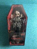 Living Dead Dolls RESURRECTION 9 VARIANT BATHORY - Glows - SEALED - 1/50