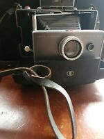 VINTAGE POLAROID LAND CAMERA AUTOMATIC 100. FULL SET IN CASE. FAST DELIVERY.